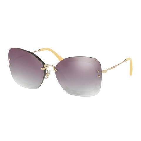 Miu Miu MU02TS Women Sunglasses