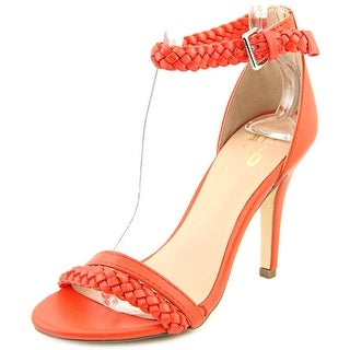 Mix No 6 Aceraniel Open Toe Synthetic Sandals
