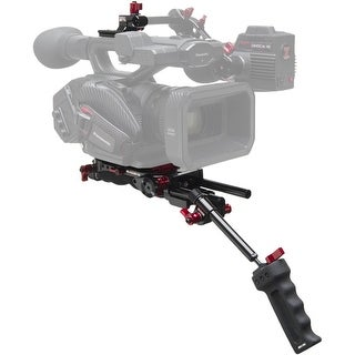 Zacuto Cine Mini EVF Recoil Kit