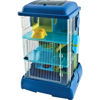 Critter Universe Avatower Small Pet Home