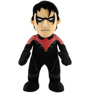 "DC Comics Nightwing 10"" Plush Figure - multi"