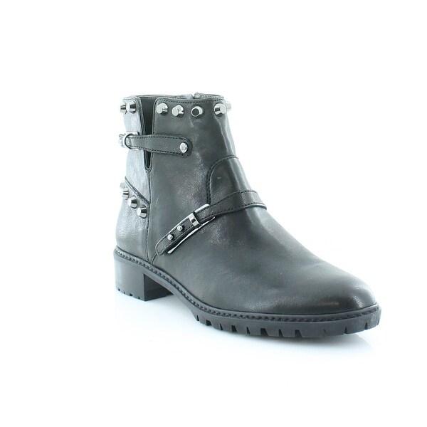 Stuart Weitzman Go West Women's Boots Black