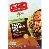 Fantastic World Foods - Taco Filling Mix ( 6 - 3.7 OZ)