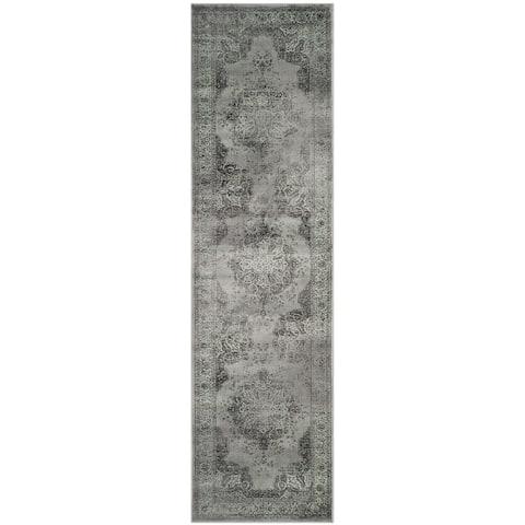 Safavieh Vintage Distressed Ritienne Oriental Rug