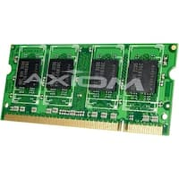 """Axion A5327546-AX Axiom 4GB Module - 4 GB (1 x 4 GB) - DDR3 SDRAM - 1600 MHz DDR3-1600/PC3-12800 - Non-ECC - Unbuffered -"