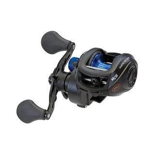 Lews Fishing Ah1h American Heroes Speed Spool Baitcast Reel