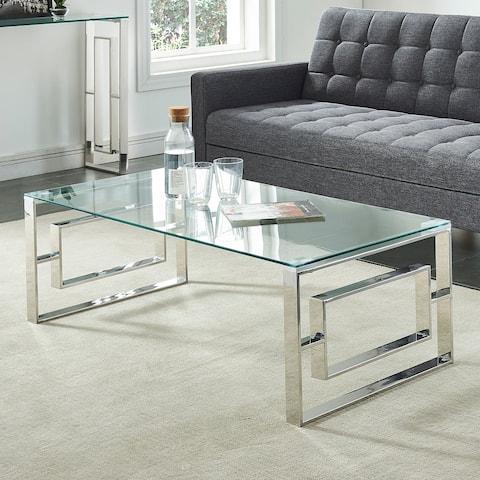 Eros-Coffee Table