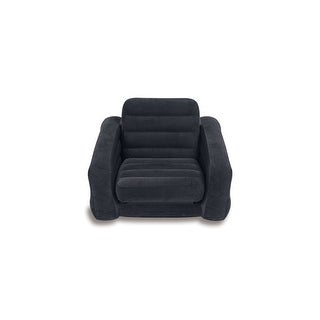 Intex 68565E Loungin Around Pull-Out Chair