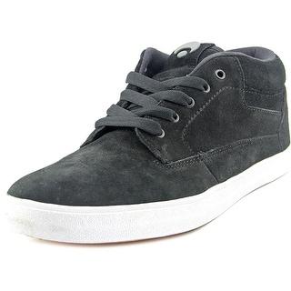 Osiris Chaveta Round Toe Suede Skate Shoe