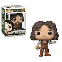 "FunKo POP! Movies Princess Bride Inigo Montoya 3.75"" Vinyl Figure - multi"