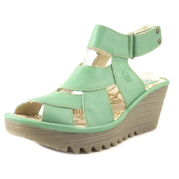 Fly London Yesh Mvnt Sandals