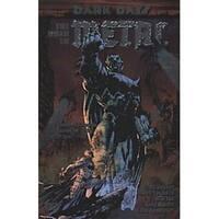 Dark Days - the Road to Metal - Scott Snyder