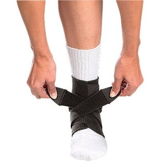 Mueller Adjustable Ankle Stabilizer - Black