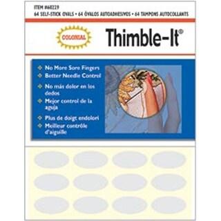 64/Pkg - Thimble-It Finger Pads