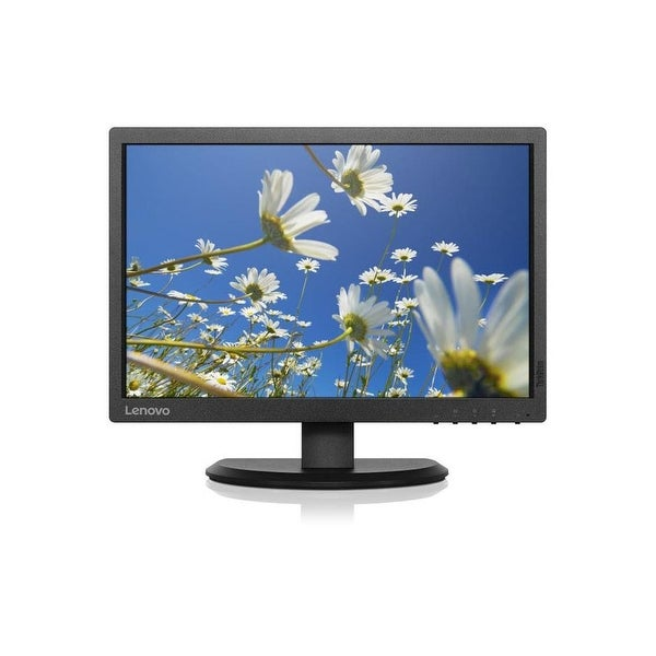 "Refurbished - Lenovo ThinkVision E2054A 19.5"" LED Backlit LCD Monitor 1440x900 250cd/m2 VGA"