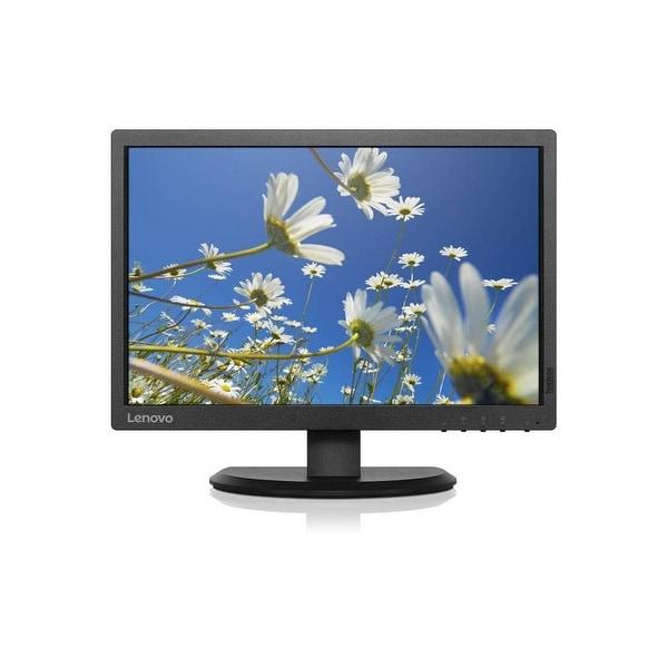 "Refurbished - Lenovo ThinkVision E2054A 19.5"" LED Backlit LCD Monitor 1440x900 250cd/m2 VGA"