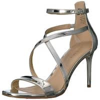 Nine West Women's Retilthrpy Patent Sandal