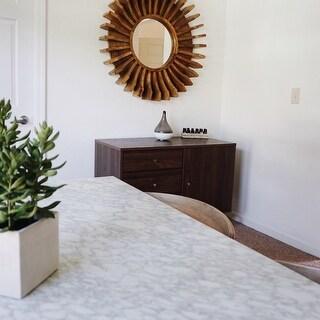 Simple Living Carroll Mid-Century Buffet