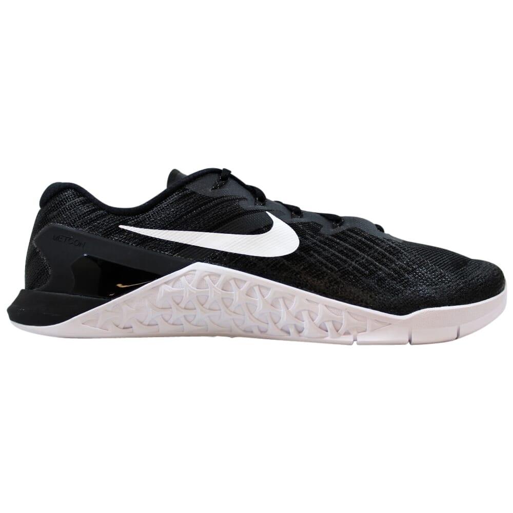 Nike Metcon 3 TB Black