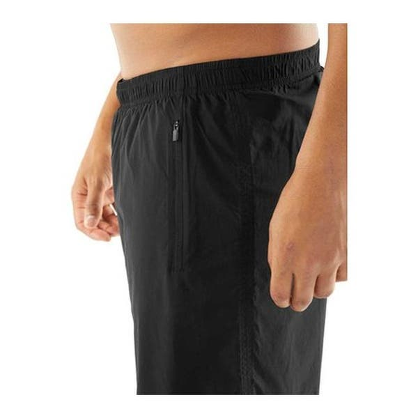 Shop Icebreaker Men's Impulse Training Short Black - Free