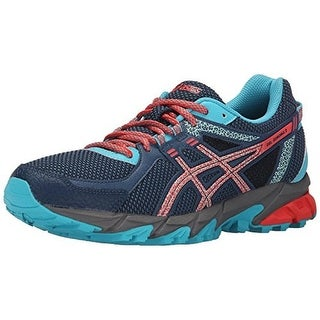 Asics Womens Gel-Sonoma 2 Running Shoes Mesh Athletic
