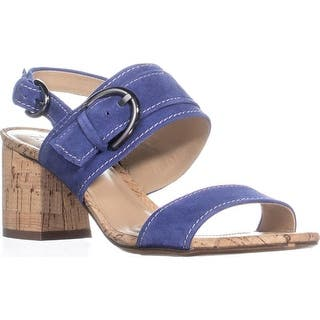 f3fdf930b6f Buy Naturalizer Women s Sandals Online at Overstock