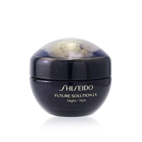 Shiseido Future Solution Lx Total Regenerating Cream 50Ml/1 7Oz