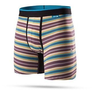 Stance Mens Hyena Boxers Underwear - Multi
