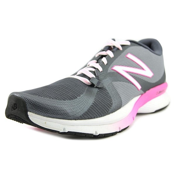 New Balance WX88 Women D Round Toe Synthetic Gray Cross Training