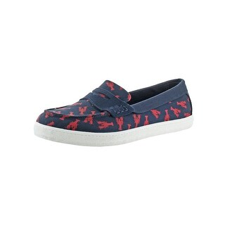 Cole Haan Boys Pinch Weekender Loafers Penny Loafer Youth (2 options available)
