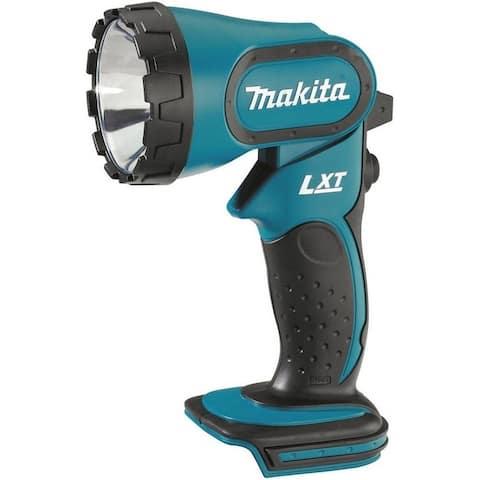 Makita DML185 Cordless Handheld Flashlight, 18 Volt