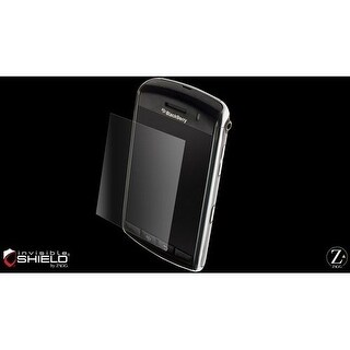 ZAGG invisibleSHIELD Screen Protecter for BlackBerry Storm 2 9520/9550 - Screen