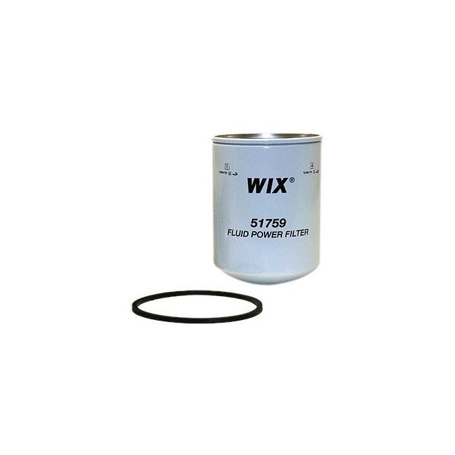 Wix 51759 Spin-On Hydraulic Filter Pack of 1