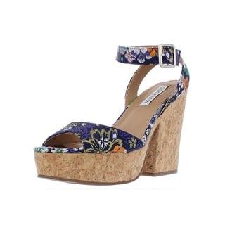 805a4131d8e Blue Steve Madden Shoes