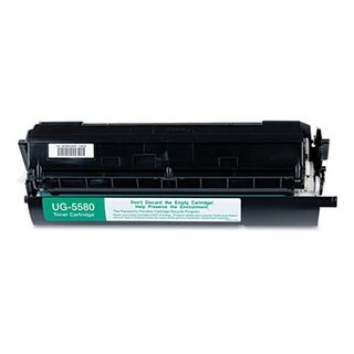 Panasonic UG-5580 Toner Cartridge For UF-6200 Models New