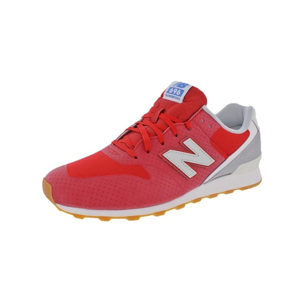 New Balance Womens 696 ReEngineered Running Shoes Mesh Training - 11 medium (b,m)