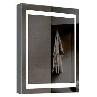 Assembled Miseno Bathroom Cabinets Storage For Less Overstock Com