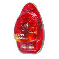 .XXX 4ga Amp Install Kit