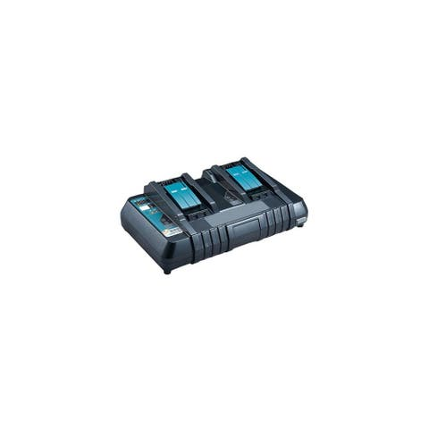 Charger for Makita DC18RD Replacement Charger
