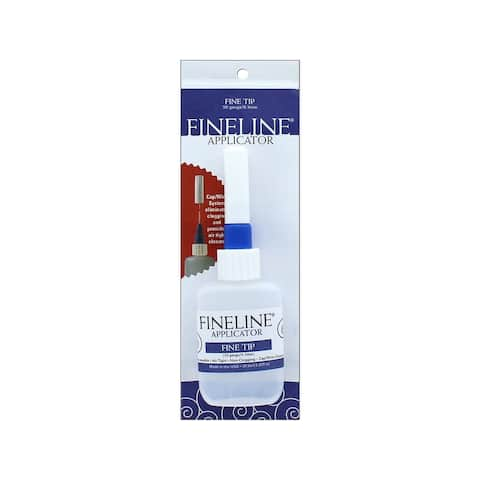5568 fineline applicator bottle 1 25oz 20ga fine tip