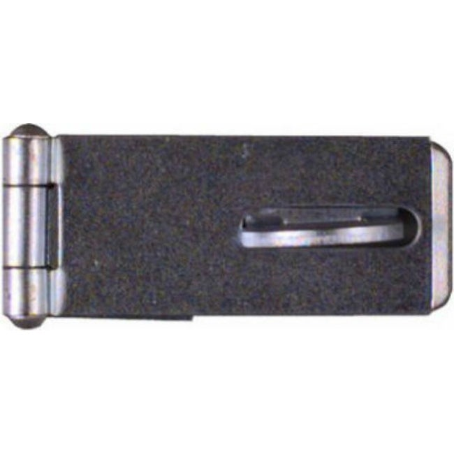 National Hardware N102-020 Safety Hasp, 1-3/4, Zinc Plated