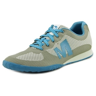 Merrell Civet Round Toe Synthetic Sneakers