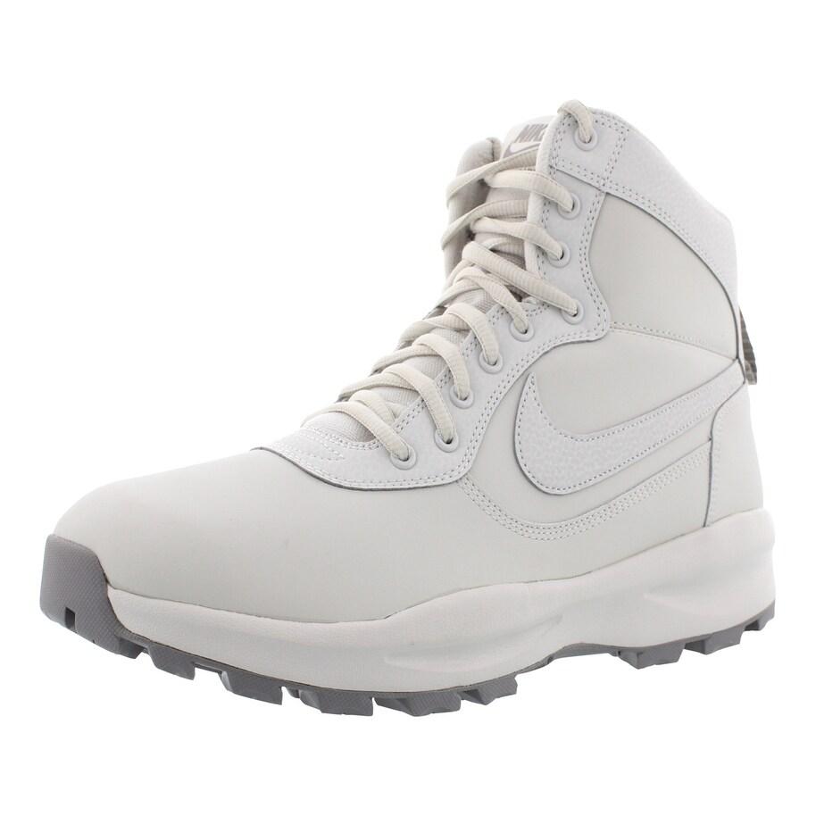 Nike Manoadome Boots Men's Shoes Size
