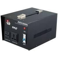 Pyle 3000 watt step up and step down voltage converter trasformer t