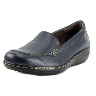 Montana Northway  Women  Round Toe Leather  Loafer
