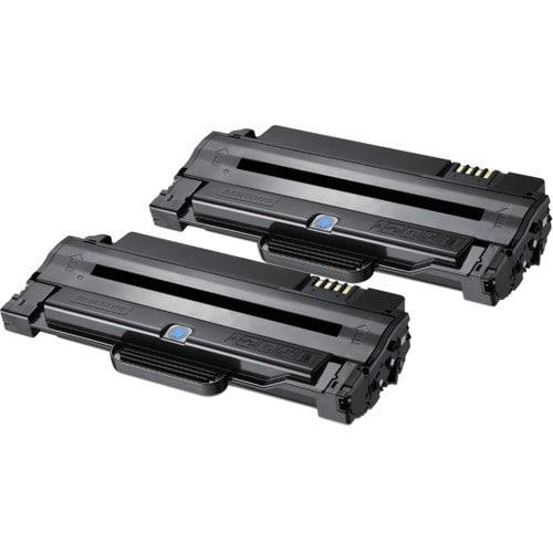 """Samsung MLT-P105A Black Toner Cartridge Toner Cartridge"""