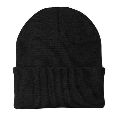 Top Headwear Knit Cap