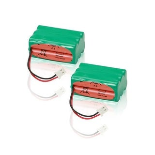 """Dogtra BPRR Receiver Battery (2-Pack) Replacement Battery"""