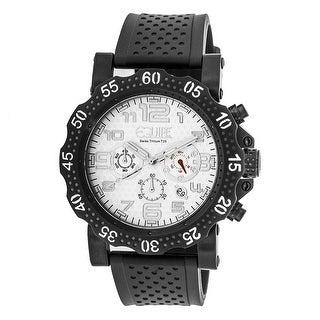 Equipe Rivet Men's Quartz Chronograph Watch