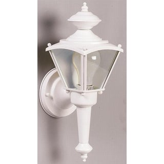"""Westinghouse 66984 Outdoor Wall Lantern Fixture, 13"""" x 4.75"""""""